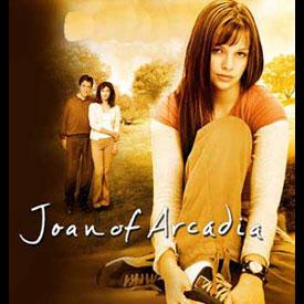 Joan of Arcadia - Main title - Monde de Joan (le) - Générique