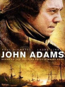 John Adams - Main title - John Adams - Générique