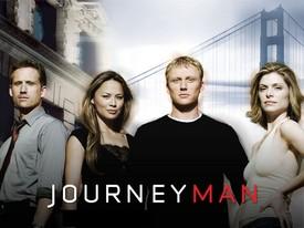 Journeyman - Main title - Journeyman - Générique