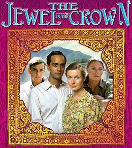 Jewel in the Crown (the) - Main title - Joyau de la couronne (le) - Générique