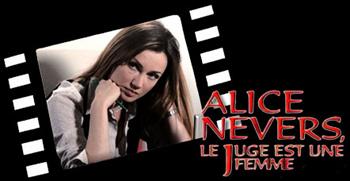 Alice Nevers: Le Juge est une femme - 1st Main title - Juge est une femme (Le) - Alice Nevers 1er Générique