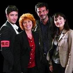 Julie Lescaut - Main title - Julie Lescaut - Générique
