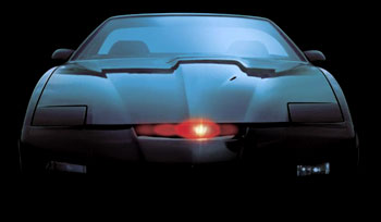 Knight Rider (the) - Season 4 end title - K 2000 - Générique de fin : Saison 4