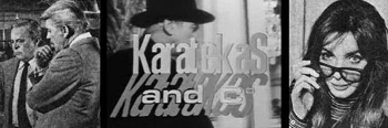 Karatekas and Co - Main title - Karatekas and Co - Générique