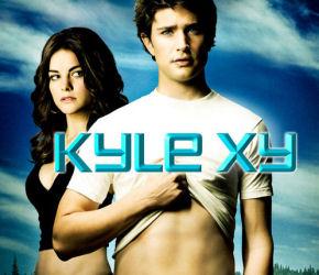 Kyle XY - Main title - Kyle XY - Générique