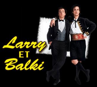Perfect Strangers - Main title - Larry et Balki - Générique