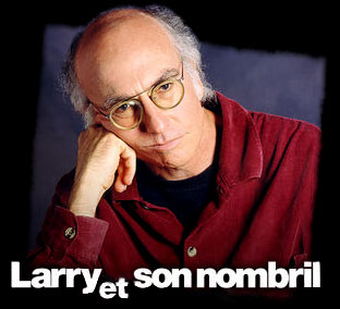 Curb your enthusiasm - Main title - Larry et son nombril - Générique
