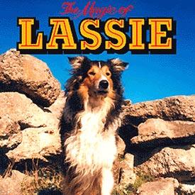 Lassie - Main title - Lassie - Générique