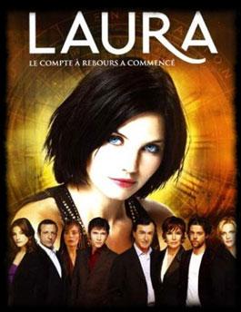Laura : Le compte à rebours a commencé - Main title - Laura : Le compte à rebours a commencé - Générique