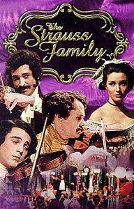 Strauss Family (the) - Main title - Légende des Strauss (la) - Générique
