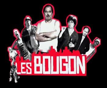 Les Bougon - Main title - Bougon (les) - Générique