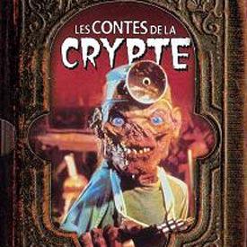 Tales from the Crypt - Main title - Contes de la crypte (les) - Générique