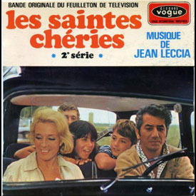 Saintes Chéries (les) - Main title instrumental version - Saintes chéries (les) - Générique version instrumentale