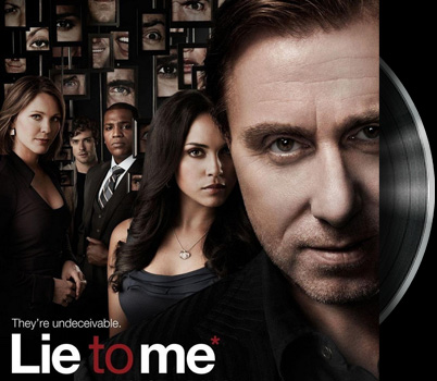 Lie to me - Full theme - Lie to me - Générique version longue