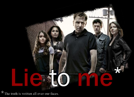 Lie to me - Main title - Lie to me - Générique