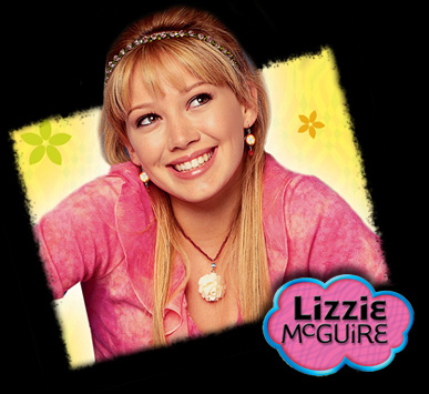 Lizzie McGuire - Main title - Lizzie McGuire - Générique version TV