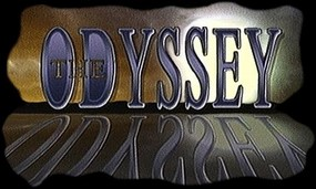 Jellybean Odyssey  ou The Odyssey (the) - Main title - Odyssée fantastique ou imaginaire (l') - Générique