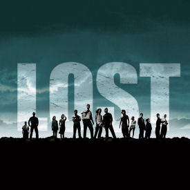 Lost - Main title - Lost : les disparus - Générique