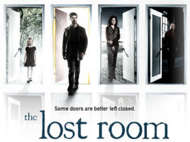 Lost Room (the) - Main title - Lost room (the) - Générique