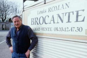 Louis la brocante - Main title - Louis la brocante - Générique