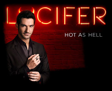 Lucifer - 3rd Season -