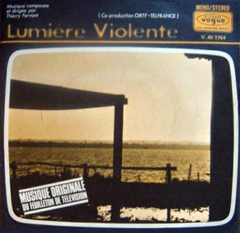 Lumière Violente - Main title - Lumière Violente - Générique