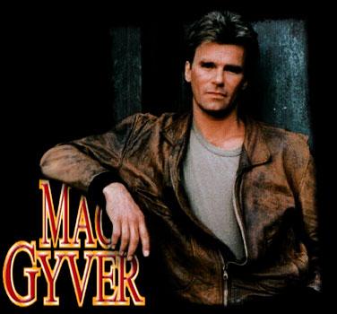 MacGyver - Season 3-4 main title - MacGyver - Générique saison 3-4