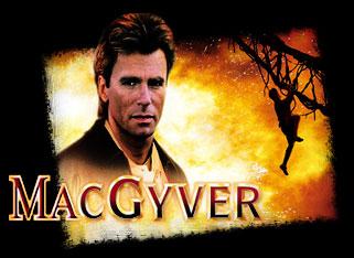 MacGyver - Season 5 main title - MacGyver - Générique saison 5
