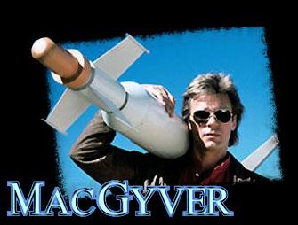 MacGyver - Season 6-7 main title - MacGyver - Générique saison 6-7