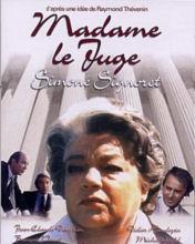 Madame le juge - Main title - Madame le juge - Générique
