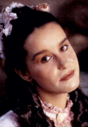 Sinhá Moça (1986) - Main title - Mademoiselle (1986) - Générique