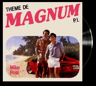Magnum, p.i. - Main title # 2 - Magnum - Générique original - Version 2 (1981-1988)