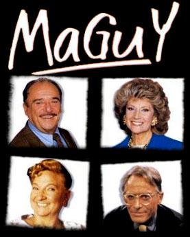 Maguy - Main title - Maguy - Générique