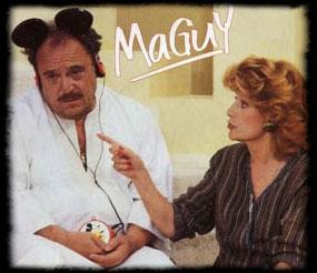 Maguy - Instrumental main title - Maguy - Générique instrumental