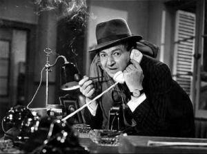 Maigret (1960) - Main title - Maigret (1960) - Générique