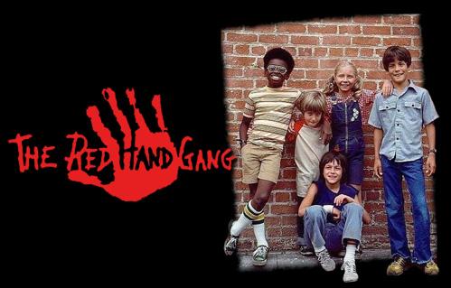 Red Hand Gang (the) - Main title - Main rouge (la) - Générique