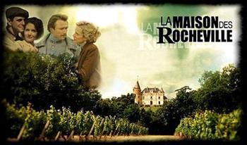 Maison des Rocheville (La) - Main title - Maison des Rocheville (La) - Générique