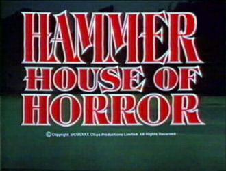 Hammer House of Horror - Main title - Maison de tous les cauchemars (la) - Générique