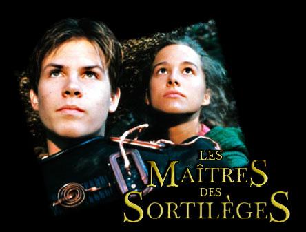 Spellbinder - End title - Maître des Sortilèges (le) - Générique de fin