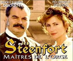 Steenfort, Maîtres de l'orge (les) - End title - Steenfort, Maîtres de l'orge (les) - Générique de fin