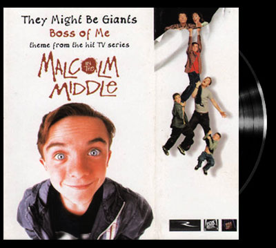 Malcolm in the Middle - Main title - Malcolm - Générique version longue