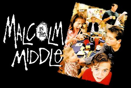 Malcolm in the Middle - End title - Malcolm - Générique de fin