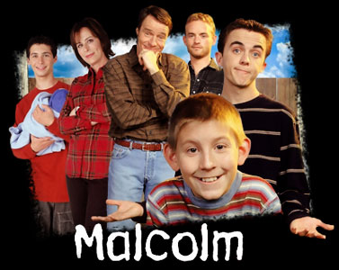 Malcolm in the Middle - TV size Main Title - Malcolm - Générique TV