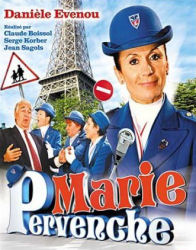 Marie Pervenche - Main title Season 1 - Marie Pervenche - Générique Saison 1