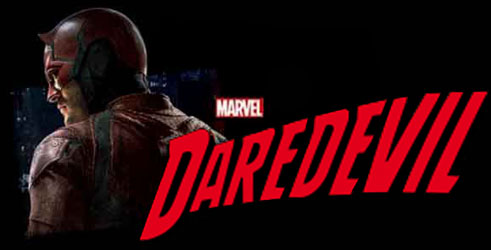 Marvel's Daredevil - Main title - Marvel's Daredevil - Générique