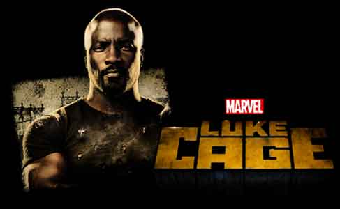 Marvel's Luke 