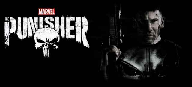 Marvel's The Punisher - Main title - Marvel's The Punisher - Générique