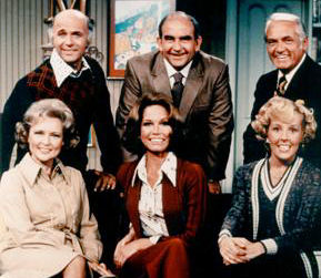 Mary Tyler Moore Show (the) - Main title - Mary Tyler Moore - Générique
