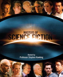 Masters of science-fiction - Main title - Masters of science-fiction - Générique VO