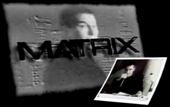 Matrix - end title - Matrix - Générique de fin